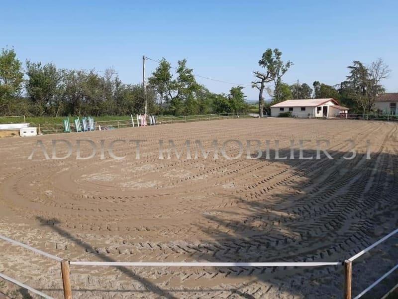Vente maison / villa Caraman 540000€ - Photo 7