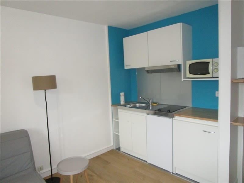 Rental apartment Caen 502,78€ CC - Picture 2