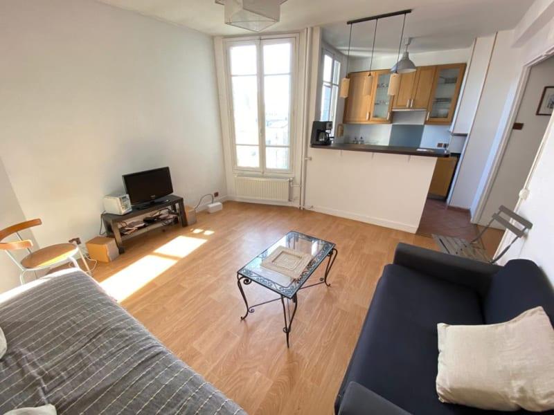 Sale apartment Vincennes 400000€ - Picture 1