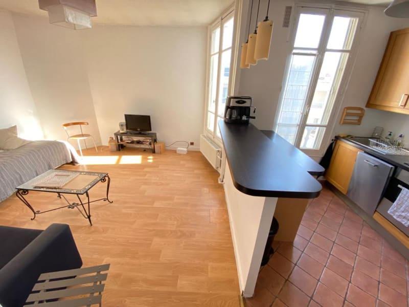 Sale apartment Vincennes 400000€ - Picture 2