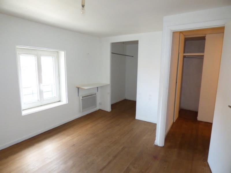 Sale house / villa Mazamet 75000€ - Picture 5