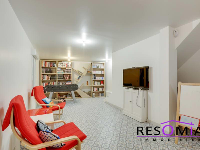 Venta  casa Arcueil 899000€ - Fotografía 11