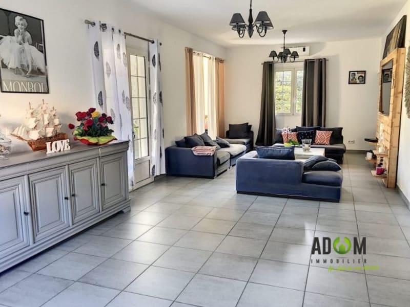 Deluxe sale house / villa Saint-pierre 985000€ - Picture 2