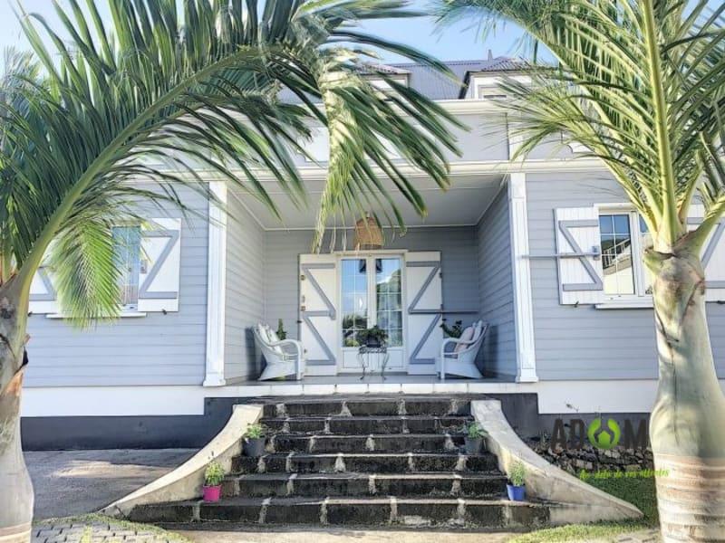 Vente de prestige maison / villa Saint-pierre 985000€ - Photo 7