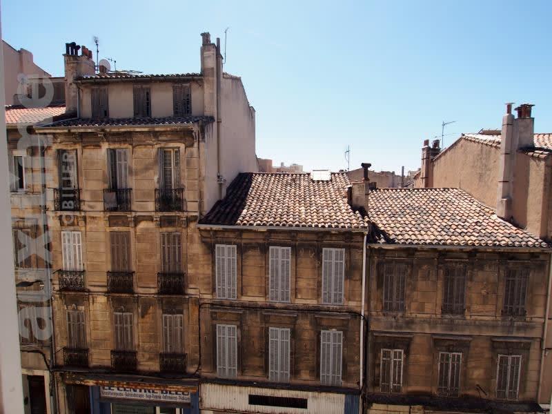 Sale apartment Marseille 3ème 110000€ - Picture 4