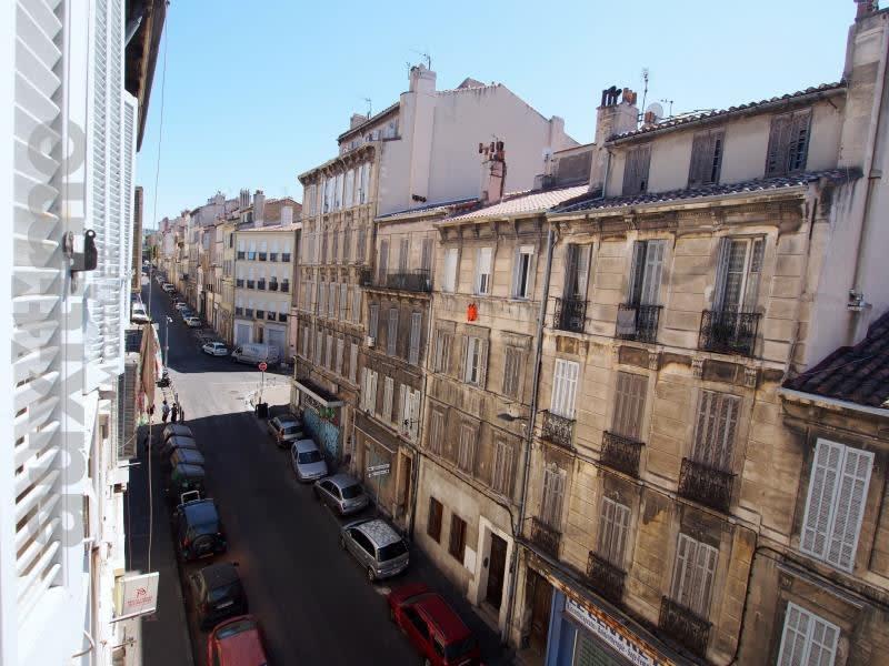 Sale apartment Marseille 3ème 110000€ - Picture 5