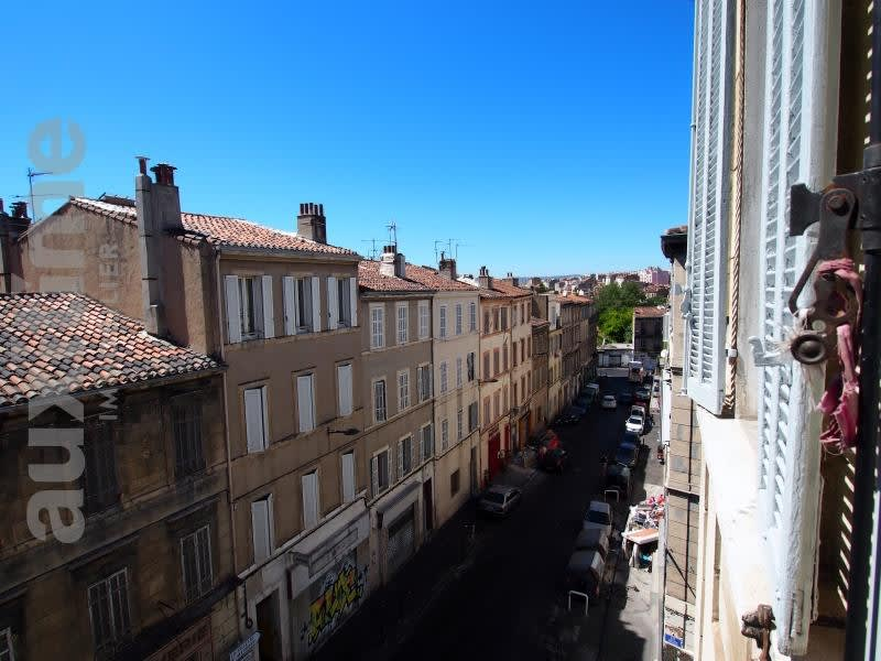 Sale apartment Marseille 3ème 110000€ - Picture 6