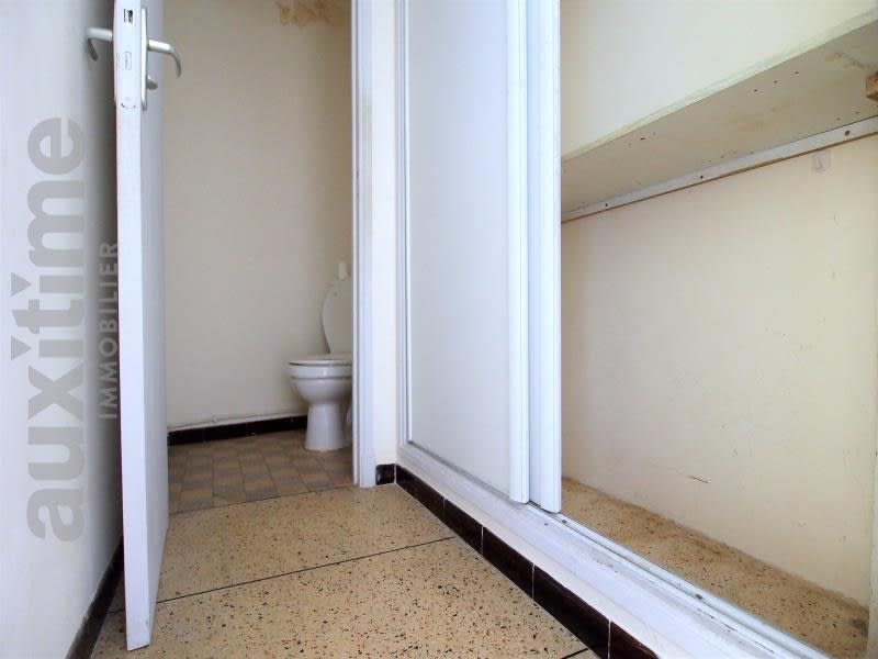 Vente appartement Marseille 14ème 95000€ - Photo 7