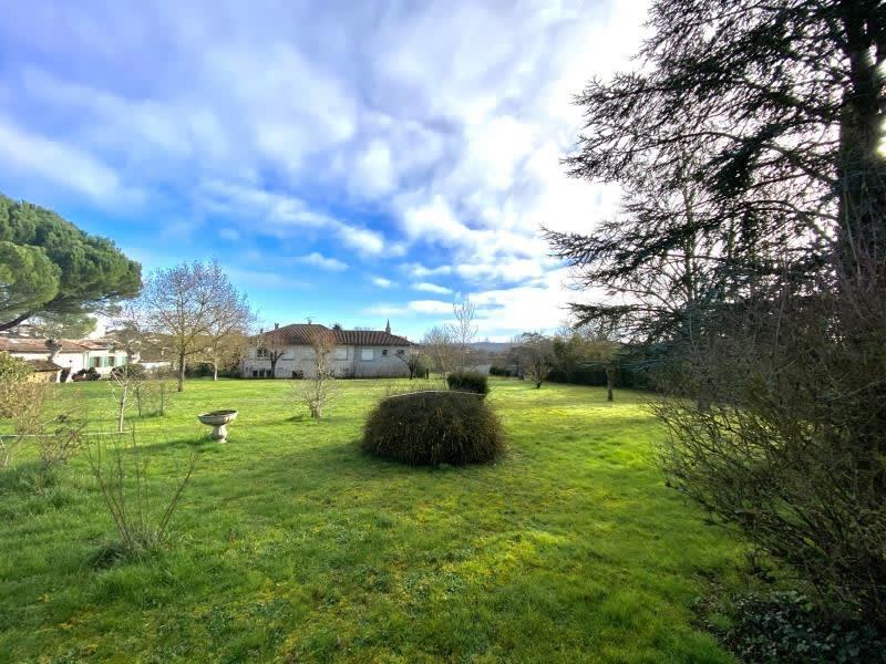 Sale site Beaumont de lomagne 59000€ - Picture 1