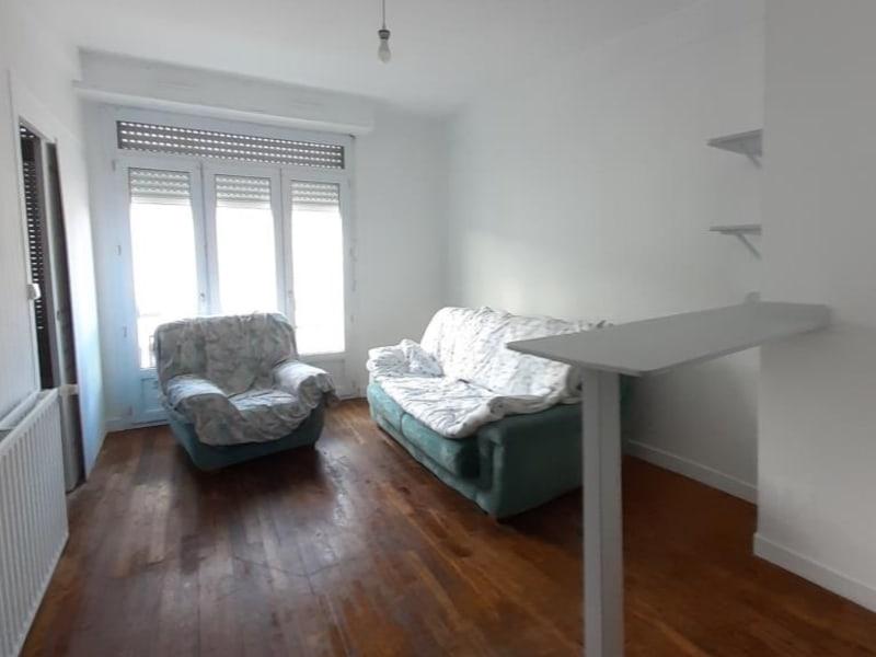 Sale apartment St nazaire 105000€ - Picture 1