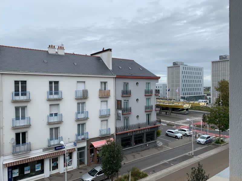 Sale apartment St nazaire 105000€ - Picture 2