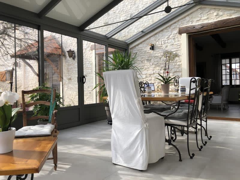 Sale house / villa Guernes 450000€ - Picture 2