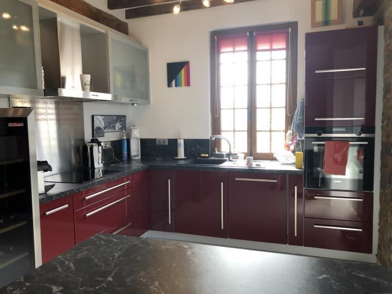 Sale house / villa Guernes 450000€ - Picture 4