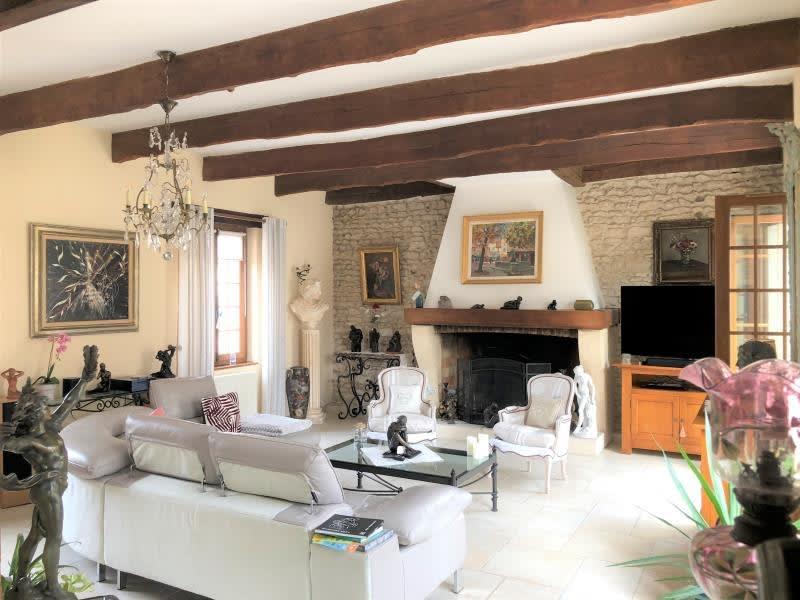 Sale house / villa Guernes 450000€ - Picture 5
