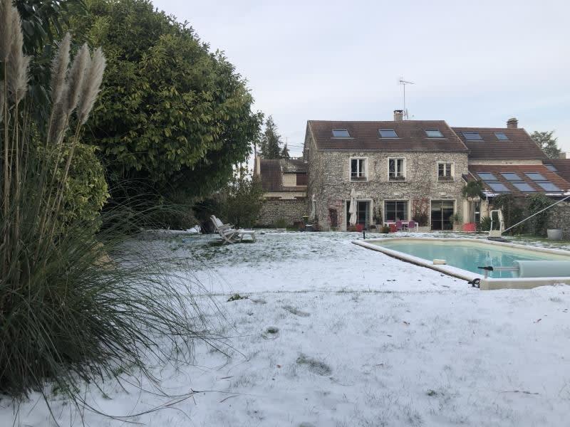 Sale house / villa Montchauvet 595000€ - Picture 1
