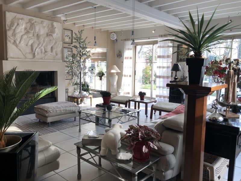 Sale house / villa Montchauvet 595000€ - Picture 3