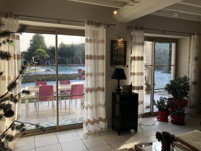 Sale house / villa Montchauvet 595000€ - Picture 7