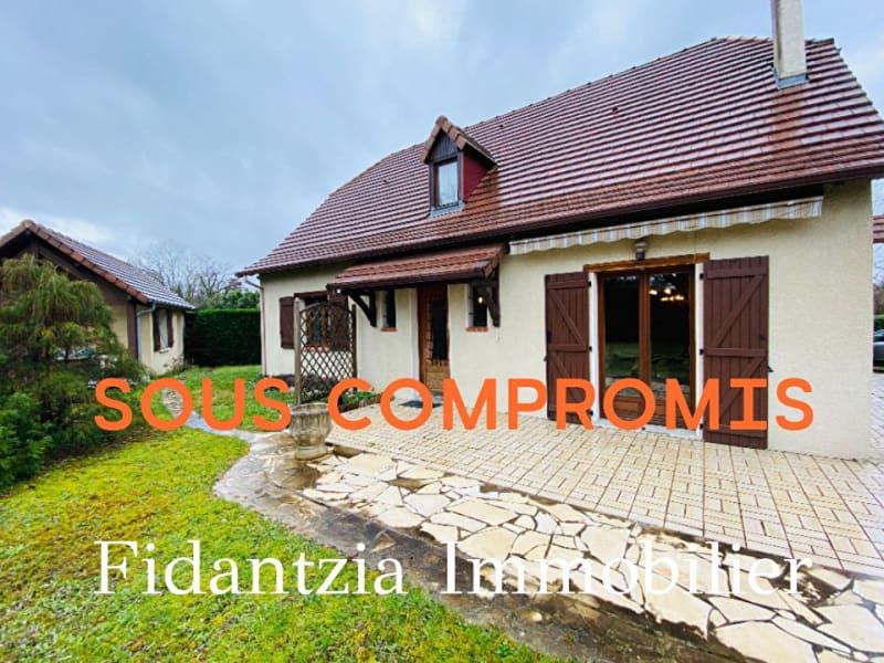 Sale house / villa Lons 297872€ - Picture 1