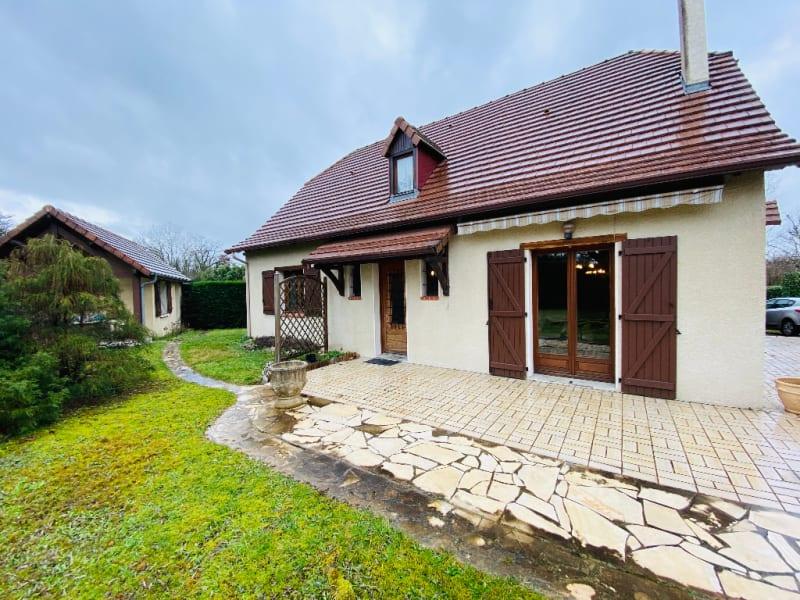 Sale house / villa Lons 297872€ - Picture 2