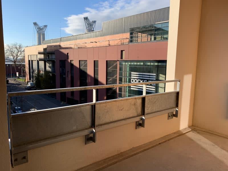 Rental apartment Rouen 850€ CC - Picture 5