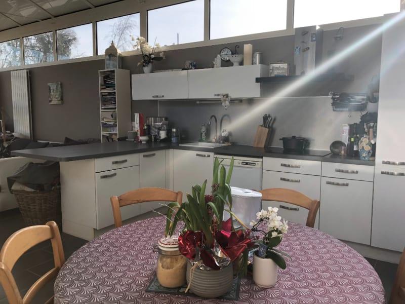 Vente maison / villa Coye la foret 399000€ - Photo 7