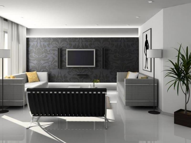 Vente appartement Antony 445120€ - Photo 1