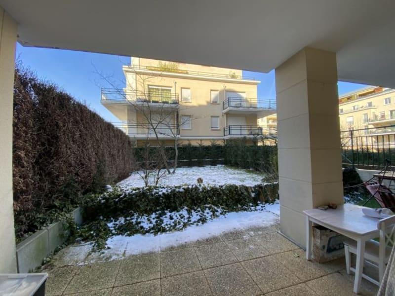 Vente appartement Le plessis-robinson 457000€ - Photo 1