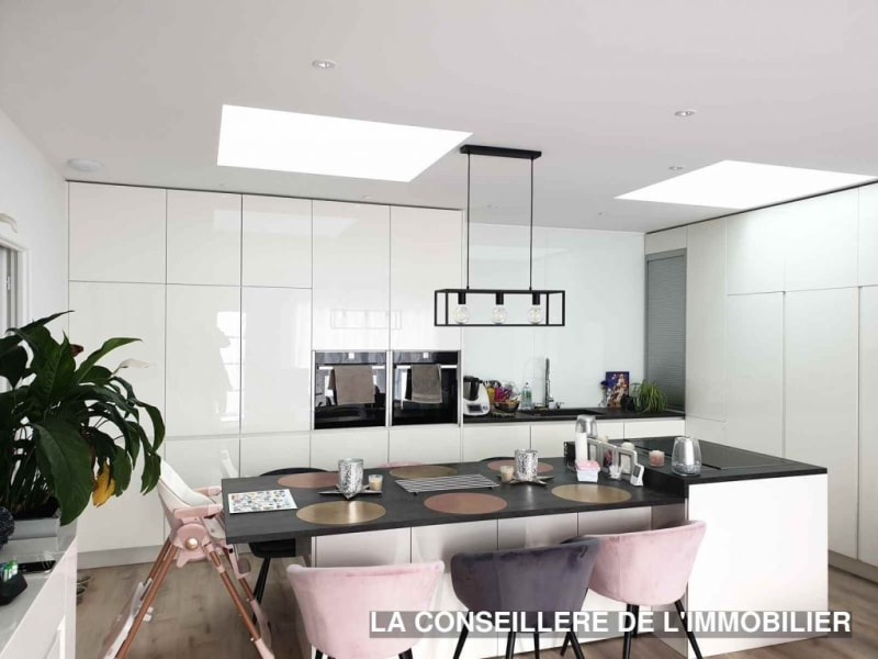 Vente maison / villa Villenave d'ornon 436900€ - Photo 2