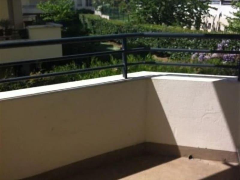 Rental apartment Alfortville 860€ CC - Picture 2