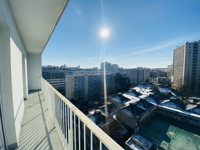 Paris 13 - 5 pièce(s) - 85 m2 - 8ème étage
