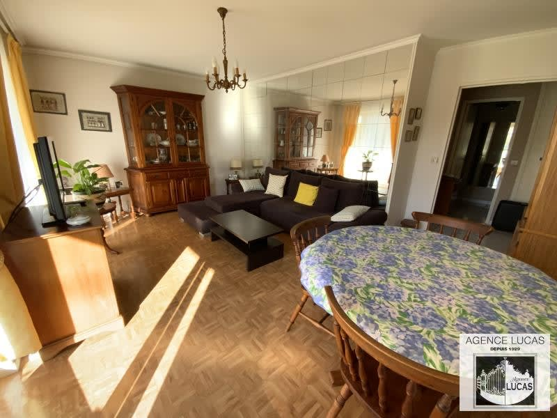 Sale apartment Verrieres le buisson 350 000€ - Picture 3