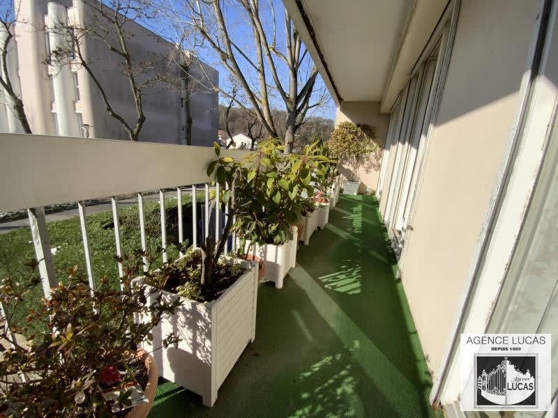 Sale apartment Verrieres le buisson 350 000€ - Picture 4