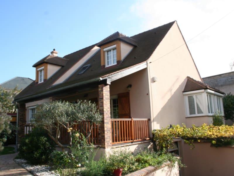 Vente maison / villa Soisy sous montmorency 588000€ - Photo 1