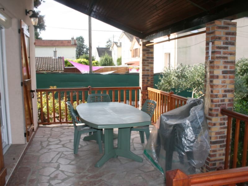 Vente maison / villa Soisy sous montmorency 588000€ - Photo 2