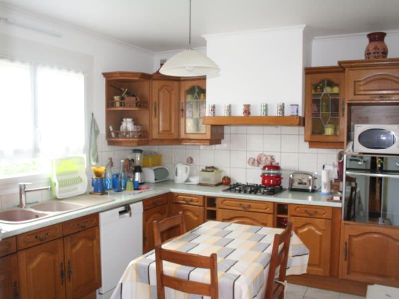 Vente maison / villa Soisy sous montmorency 588000€ - Photo 6