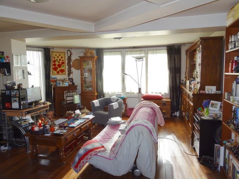 Vente appartement Sarcelles 155000€ - Photo 3