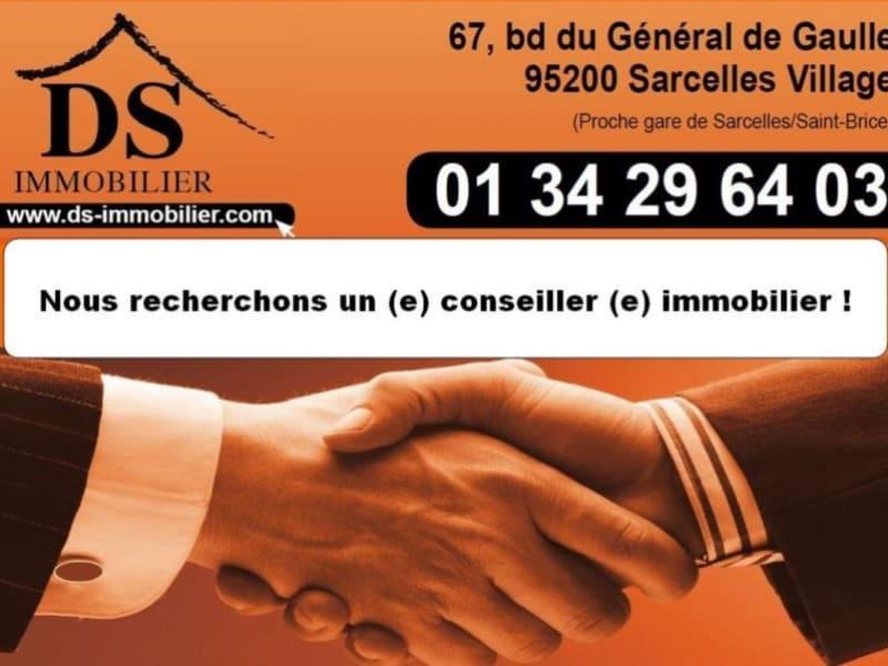 Vente appartement Sarcelles 155000€ - Photo 4