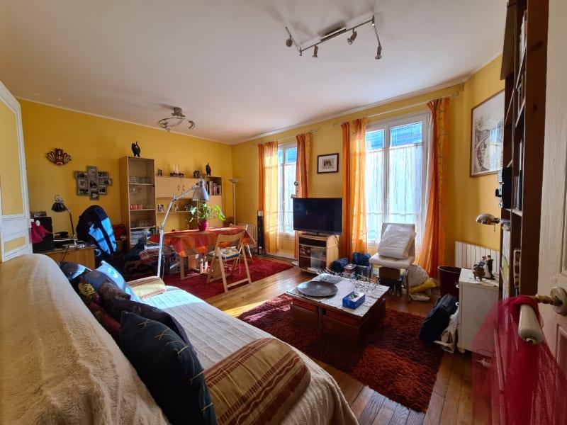 Sale apartment Sartrouville 242000€ - Picture 1