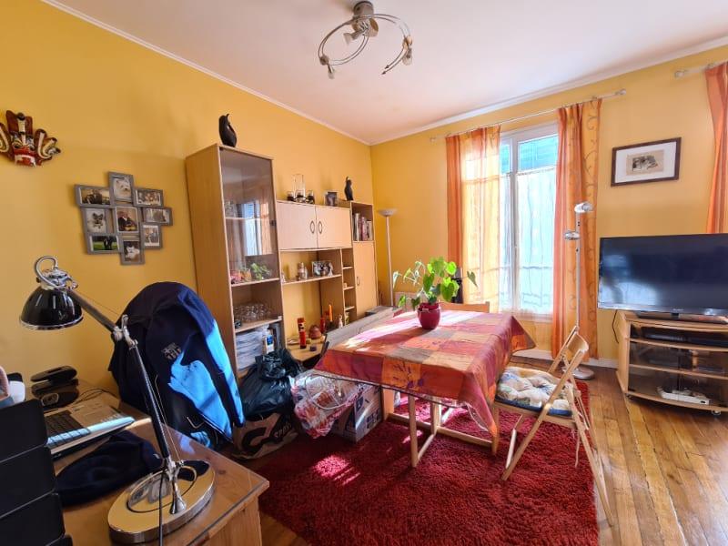 Sale apartment Sartrouville 242000€ - Picture 2