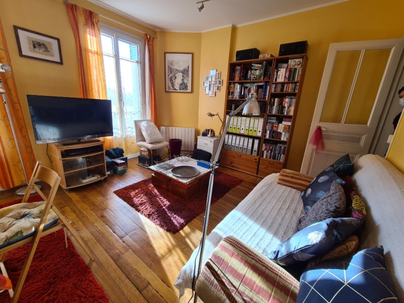 Sale apartment Sartrouville 242000€ - Picture 4