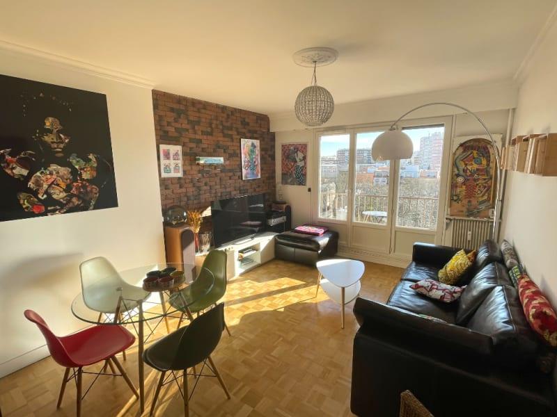Revenda apartamento Bagnolet 430000€ - Fotografia 2