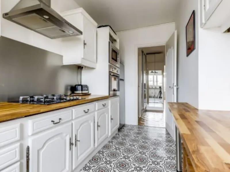 Revenda apartamento Bagnolet 430000€ - Fotografia 3