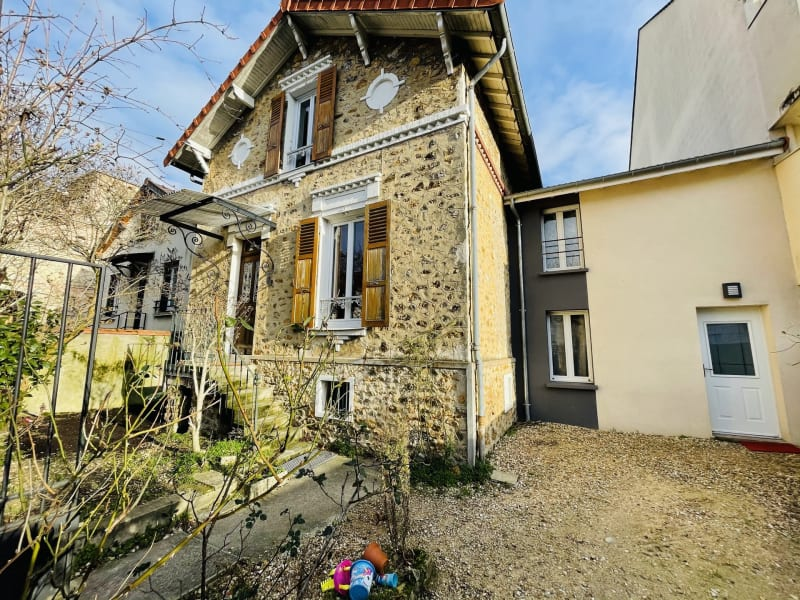 Vente maison / villa Villemomble 559 000€ - Photo 1