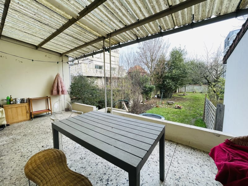Vente maison / villa Villemomble 559 000€ - Photo 7