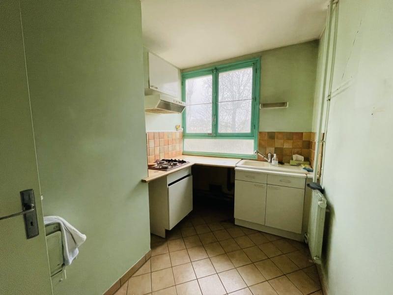 Vente appartement Le raincy 198000€ - Photo 2