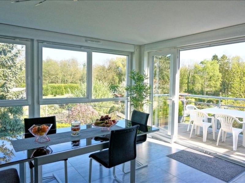 Sale apartment Strasbourg 388500€ - Picture 1