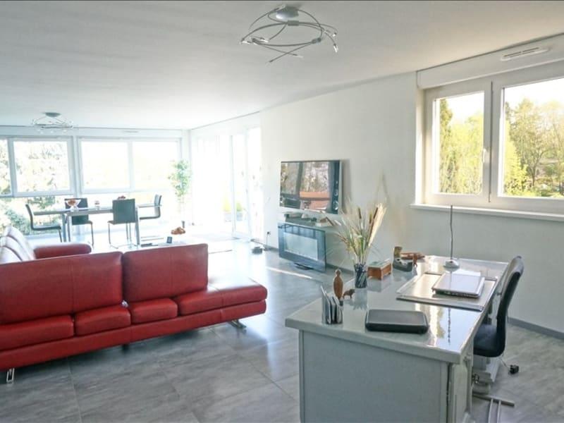 Sale apartment Strasbourg 388500€ - Picture 4