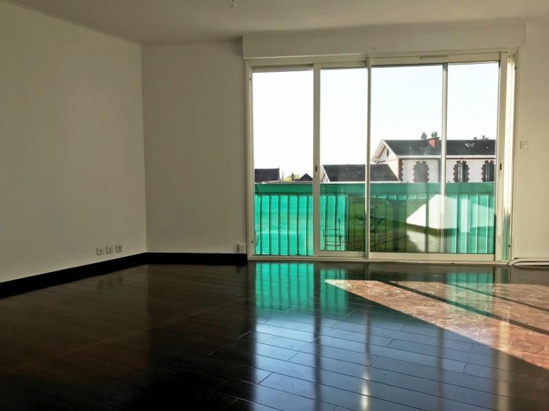 Alquiler  apartamento Frette sur seine 990€ CC - Fotografía 1