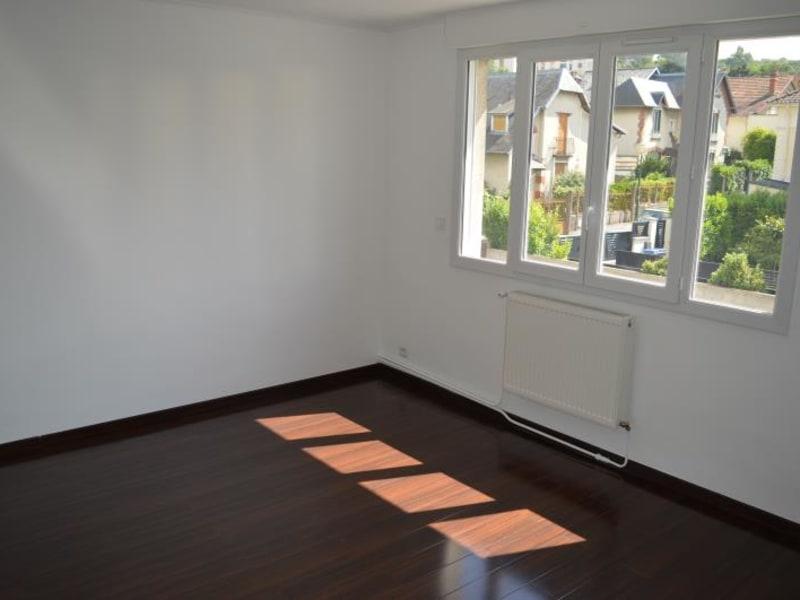 Alquiler  apartamento Frette sur seine 990€ CC - Fotografía 3