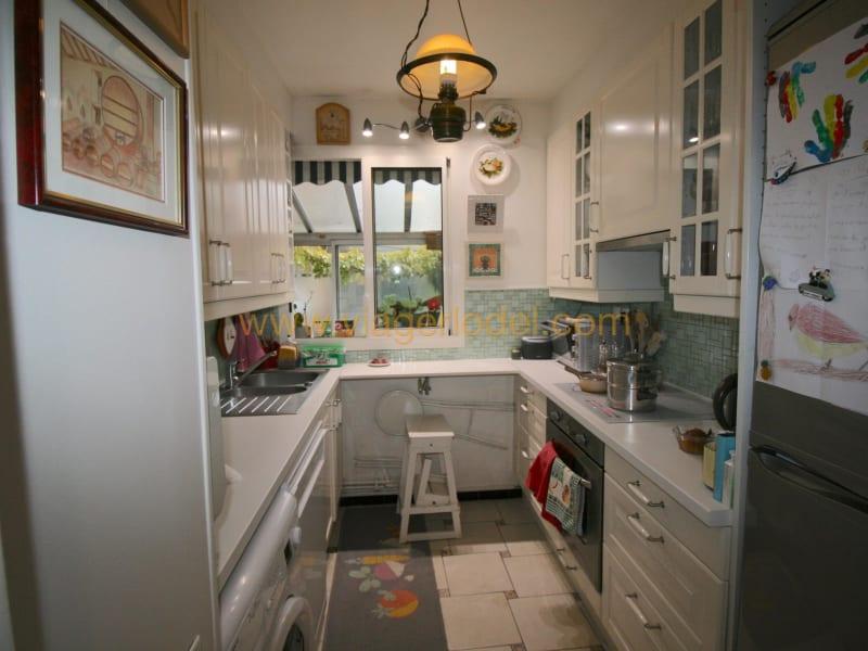 Life annuity apartment Paris 19ème 245000€ - Picture 8